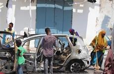 Vietnam condena violencia contra civiles en Somalia
