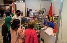 Participa Vietnam en Foro de Comercio e Inversión de África