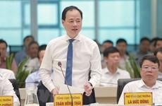 Reelegido vietnamita como vicepresidente de Asociación Regional de OMM