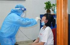 Vietnam registra 150 casos nuevos del COVID-19