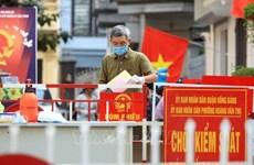 Periódico ruso destaca papel del Parlamento vietnamita