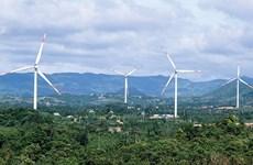 JICA financia construcción de planta de energía eólica en Vietnam