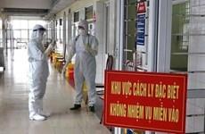 COVID-19: Vietnam suma 40 nuevos infectados