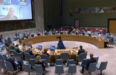 Vietnam insta a reanudar las negociaciones sobre cuestión de Palestina