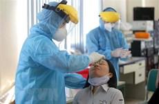 Registran 143 casos nuevos del COVID-19 en Vietnam