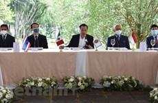 Promueve ASEAN comercio e inversión con estado mexicano de Veracruz