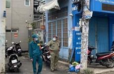 Ciudad Ho Chi Minh detectan 22 nuevos casos del COVID-19
