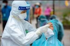 Vietnam confirma 56 nuevos infectados del COVID-19