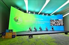 La participación en Cumbre P4G afirma contribución responsable de Vietnam en lucha contra el cambio climático