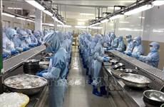 Crece valor de exportaciones de productos agrosilvícolas y acuáticos de Vietnam