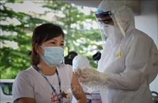 Reportan 61 casos nuevos del COVID-19 en Vietnam