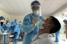 Registran 68 nuevos infectados del COVID-19 en Vietnam