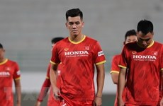 Vietnam sigue siendo líder en fútbol del Sudeste Asiático