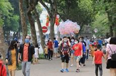 Sector turístico de Hanoi golpeado por la pandemia