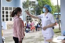 COVID-19: Confirma 111 nuevos infectados en Vietnam