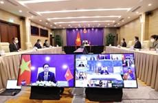 Primer ministro de Vietnam propone soluciones importantes en Cumbre P4G sobre clima y crecimiento verde