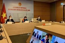 Vietnam asiste a reunión del Comité de Asuntos Parlamentarios de APF