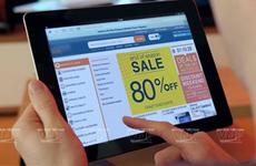 Vietnam despunta como un mercado prometedor del comercio electrónico, según periódico hongkonés