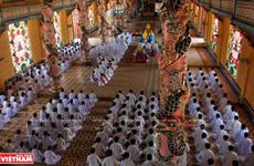 Vietnam reafirma política de no discriminación a grupos religiosos