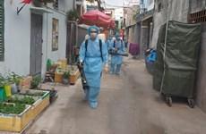 Agregan 12 artículos médicos a reservas nacionales de Vietnam