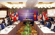 Negocian entrada del Reino Unido al Tratado Transpacífico