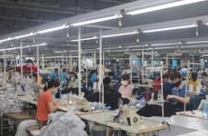 Inversiones en parques industriales y zonas económicas  de Vietnam aumentan más de 10 por ciento
