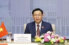 Robustecen nexos de cooperación integral Vietnam-Camboya