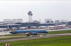 Suspenden vuelos hacia Ciudad Ho Chi Minh por COVID-19