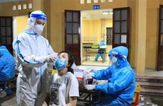 Reporta Vietnam 83 casos nuevos del COVID-19