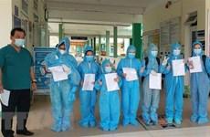 COVID-19: Otros 77 casos nuevos detectados en Vietnam