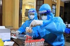 Vietnam registra 94 casos del COVID-19