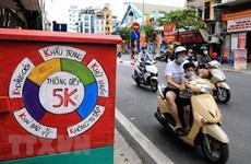 Periodista foráneo destaca respuesta rápida de Vietnam a la epidemia del COVID-19