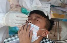 Vietnam confirma nuevos casos del coronavirus