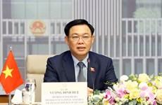 Vietnam y Australia intensifican relaciones de asociación estratégica