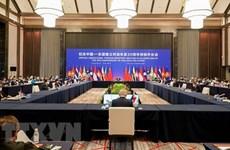 Reitera Vietnam apoyo a cooperación ASEAN-China