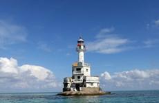 Faros en Truong Sa marcan soberanía vietnamita en el mar