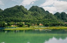 Vietnamitas cada vez más interesados por el turismo sostenible