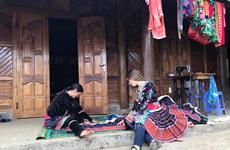 Sin Suoi Ho, un destino turístico impresionante en Lai Chau