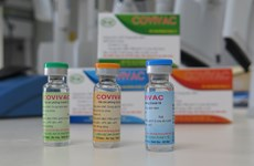 Primer Ministro vietnamita pide acelerar la producción doméstica de vacunas contra el COVID-19