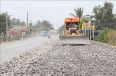 Provincia vietnamita de Ben Tre invertirá fondo multimillonario en infraestructura de transporte