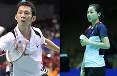 Consigue Vietnam otros dos boletos para Juegos Olímpicos de Tokio
