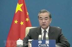 Indonesia y China continúan fortaleciendo cooperación integral