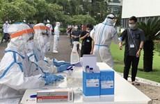 Vietnam confirma 44 nuevos contagios del COVID-19