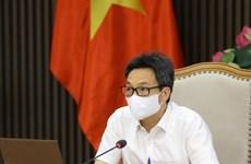 Piden completar proceso de gestión de personas que ingresan a Vietnam
