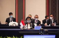 Indonesia insta a reanudar negociaciones entre ASEAN y China sobre Mar del Este