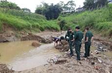Descubren tres bombas remanentes de guerra en ciudad vietnamita Tuyen Quang