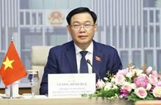 Dispuesto Vietnam a estrechar cooperación con Brunei