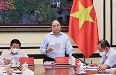 Abogan por perfeccionar el Estado de derecho socialista de Vietnam