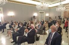 EVFTA abrirá oportunidades para empresas vietnamitas y españolas