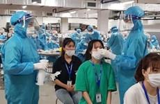 COVID-19: Detectados 70 nuevos contagios en Vietnam